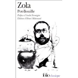 pot bouille by emile zola sold in
