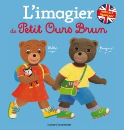 Petit Ours Brun En Français : imagier fran ais anglais de petit ours brun ~ Dailycaller-alerts.com Idées de Décoration