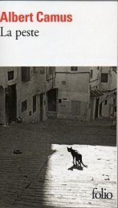 a report on the novel the plague by albert camus Complete summary of albert camus' the plague enotes plot summaries cover all the significant action of the plague.