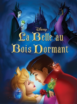 disney 39 s la belle au bois dormant sleeping beauty in french. Black Bedroom Furniture Sets. Home Design Ideas