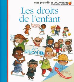 Les Droits De L 39 Enfant Children 39 S Rights Mes Premi Res