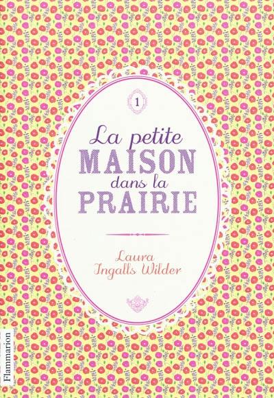 Little house on the prairie french language edition - La petite maison dans la prairie x ...