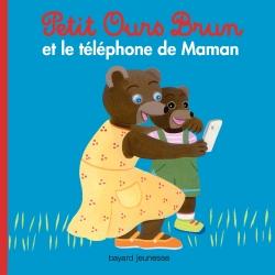Petit ours brun et le telephone de maman pob series - Petit ours brun et sa maman ...