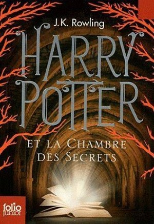 Harry potter et la chambre des secrets - Harry potter et la chambre des secrets livre ...