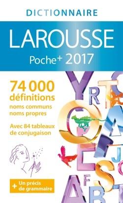 Larousse dictionnaire de poche 2017 french edition french language dictionary - Dictionnaire de cuisine larousse ...