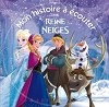 Disney's La Reine des Neiges (1 livre + 1 CD audio)