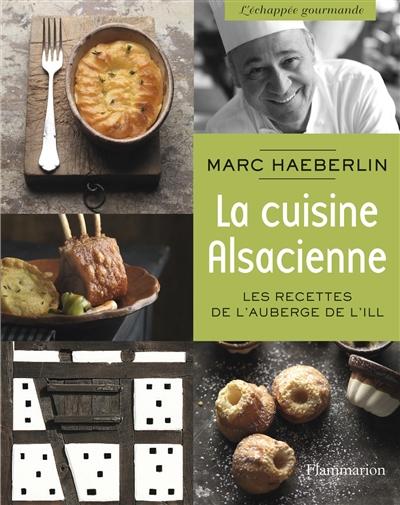 cuisine alsacienne cookbook in french. Black Bedroom Furniture Sets. Home Design Ideas