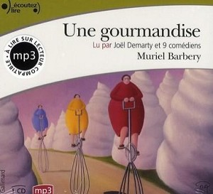 Une Gourmandise CD