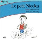 Le Petit Nicolas MP3 CD