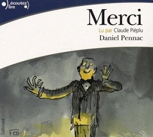 Merci CD
