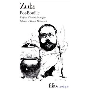 Pot-Bouille<br>Emile Zola