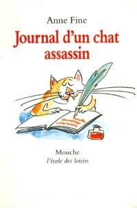 Le chat assassin Set of 6