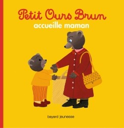 Petit Ours Brun accueille maman<br>Paperback poche