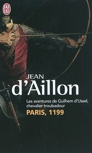 Paris, 1199<br>Jean d'Aillon