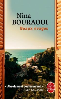 Beaux rivages<br>Nina Bouraoui