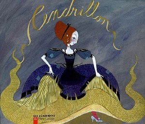 Cendrillon (Cinderella in French)