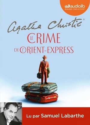 Le Crime de l'Orient Express CD
