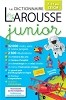 Dictionnaire Larousse Junior