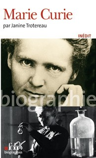 Marie Curie<br>Janine Trotereau