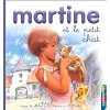Martine et le petit chat - Boardbook