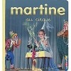 Martine au cirque - Boardbook