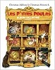 Les P'tites Poules Album Collector Tomes 13 to 16