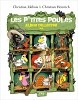 Les P'tites Poules Album Collector Tomes 5 to 8