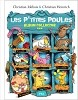 Les P'tites Poules Album Collector Tomes 1 to 4