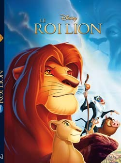 Disney's Le Roi Lion