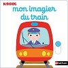 Mon imagier du train - NEW!