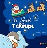 Le Noël de T'choupi - Livre Pop-up