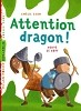 Attention, dragon !