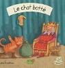 Le chat botté (CD + Livre)