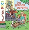Mes p'tits docs: les grands-parents