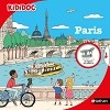 Paris - Kididoc Livre Pop-up