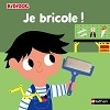 Je bricole - Kididoc Livre Pop-up