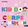 Le grand Kididoc du corps humain - Livre Pop-up