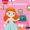 Les princesses - Kididoc Livre Pop-up