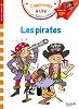 Sami et Julie Les pirates