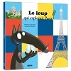 Le loup qui....Hardcover Complete set of 20