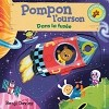 Pompon l'ourson Set of 12