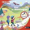 Kididoc - Ages 5 & up - Set of 16