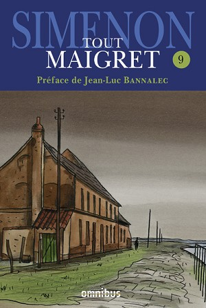 Tout Maigret Tome 9<br>Georges Simenon