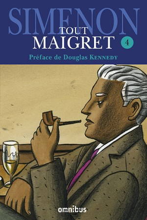 Tout Maigret Volumes 1 through 10 by Georges Simenon