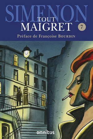 Tout Maigret Tome 7<br>Georges Simenon
