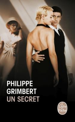 Un secret<br>Philippe Grimbert